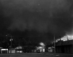 file photo from the april 10 1979 tornado in wichita Severe Weather, Extreme Weather, Tornado Pictures, Tornado Pics, Tornados, Thunderstorms, Wichita Falls Texas, Wild Weather, Texas Weather