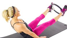 Blast Thigh Jiggle: 9 Power Ring Exercises We Swear By What's your favorite way of staying fit? http://loseweight.great-home-remedies.com has some cool ideas to check out.