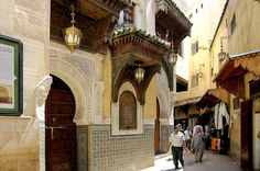 3-Day Guided Desert Tour from Fez to Marrakech