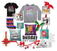 """""""My BFF Gifts For Christmas"""" by flisty ❤ liked on Polyvore featuring besties"""