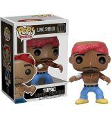 2-Pac - Tupac Shakur POP! Vinyl Figure