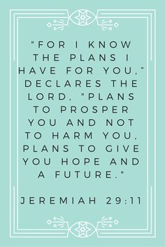 Jeremiah One of my top fav bible verses ❤️ -jm Bible Scriptures, Bible Quotes, Me Quotes, Biblical Quotes, Favorite Bible Verses, Favorite Quotes, Cool Words, Wise Words, Love The Lord