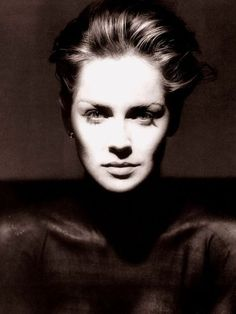 ♥ Sharon Stone