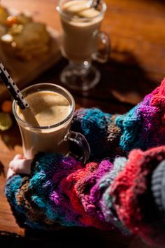 A personal favourite from my Etsy shop https://www.etsy.com/listing/479912224/mittens-gloves-noro-christmas-winter