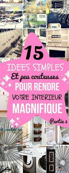 16 IDÉES INSPIRANTES POUR ORGANISER VOTRE CELLIER Pinterest