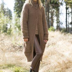 16 Precious autumn collection | Camilla Pihl Strikk Camilla, Tiffany, Autumn, Knitting, Sweaters, Diy, Collection, Dresses, Design