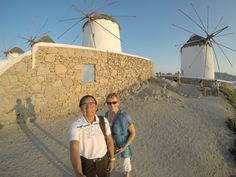 Mykonos with Peter M Wong/Lola Stoker == http://luxurytravelboutique.cruiseholidays.com/  Hey Etobicoke!  Call Cruise Holidays | Luxury Travel Boutique to book your next trip!  855-602-6566  905-602-6566