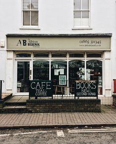 cafes or shops? cafes or shops?