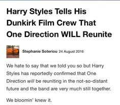 I've been lied to so much I hurts though I mean it's just so hard to trust anyone in this fandom