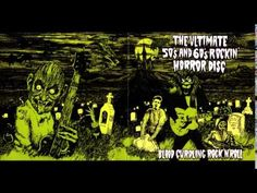 The Ultimate 50s And 60s Rockin Horror Disc Full Album mp3