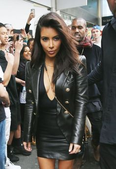 Kim Kardashian & Kanye West Visit Yeezus Pop-Up Shop In Australia   Radar Online