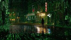 Neil Patrick Harris, Keanu Reeves, Matrix Film, The Matrix Movie, New Trailers, Movie Trailers, Dojo, Michelle Hurd, Star Trek