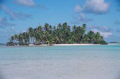 Album Tahiti / Laguna Azul - Le lagon Bleu, Rangiroa