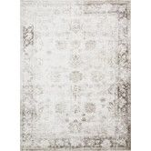 Found it at AllModern - Ford Ivory Area Rug $196