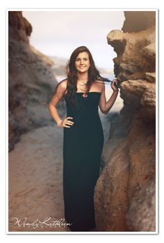 Senior Shoot-Laguna Beach | Wendy Kathleen's Photography