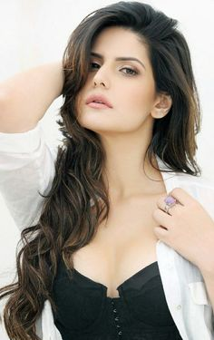 Zarine Khan is an Indian actress and model who appears in Hindi, Punjabi, and Tamil films. Today, we collected Zarine Khan's hot and beautiful HD photos. Indian Celebrities, Beautiful Celebrities, Beautiful Actresses, Bollywood Actors, Bollywood Celebrities, Bollywood Girls, Bollywood Fashion, Hot Actresses, Indian Actresses