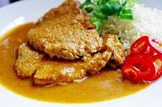 Meat Recipes, Cooking Recipes, Pork Tenderloin Recipes, Russian Recipes, Food 52, Ham, Food And Drink, Menu, Dinner
