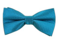Static Solid - Teal (Bow Ties) | Ties, Bow Ties, and Pocket Squares | The Tie Bar