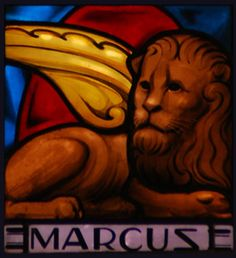 Dit is hoe Marcus afgebeeld word.