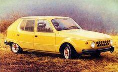 Znáte Trabant P760? Zapomenutý prototyp byl unikátní společný projekt se Škodou   auto.cz Van, Vehicles, Car, Vans, Vehicle, Vans Outfit, Tools