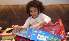 Want to Raise a Rocket Scientist- gifts for girls STEM