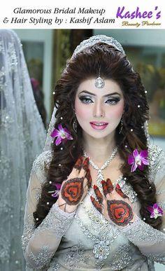 The 89 Best Kashees Bridal Makeup Images On Pinterest Make Up