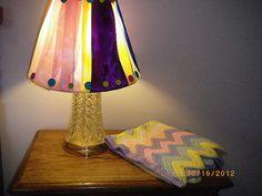 Chevron Pastel Baby Blanketooak by WLsHandmadeGifts on Etsy, $50.00