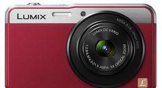 Panasonic Lumix DMC-XS3 una compatta tutto stile