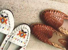 Vintage Shoes at Gypsy Beard Studio in Greenville, Texas