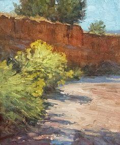 Lorenzo Chavez - Blue Rain Gallery / Santa Fe New Mexico