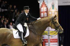 Rollkur: trainingsmethode of mishandeling? Horses, Sport, Animals, Animales, Animaux, Horse, Sports, Words, Animal