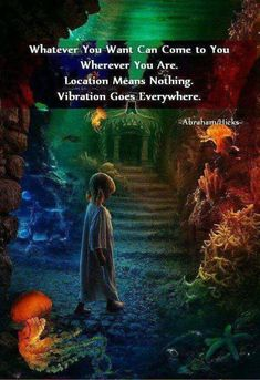 Vibrational Energy - Vibration has no limits My long term illness is finally going away, and I think I might have found the love of my life. Life Quotes Love, Great Quotes, Inspirational Quotes, Motivational, Guided Meditation, Mindfullness Meditation, Spiritual Awakening, Spiritual Quotes, Metaphysical Quotes