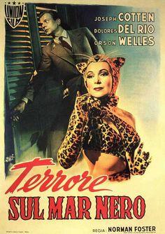 ESTAMBUL (Co - Director) (1943)