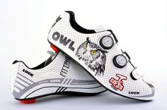Luck INVICTUS pro Cycling Shoes