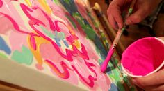 Lilly Pulitzer: Lucky Charms Video