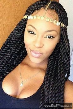 55+ Find the trendy hairstyle for black women