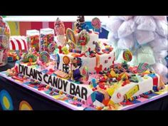 Cake Boss Buddy Valastro Made This Dylans Candy Bar Is Located In New York NY