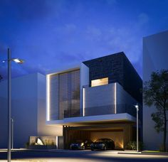 Top 10 Houses Of This Week 27/06/2015 - Architecture Design | sketchup, Dwg, Tutorials