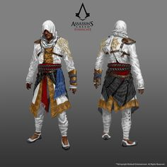 Concept art created for Assassin's Creed Syndicate (including DLC). Male Steampunk, Steampunk Armor, Assassins Creed Outfit, Assassins Creed Origins, Assassin's Creed Brotherhood, Futuristic Armour, Templer, Character Design Inspiration, Female Characters