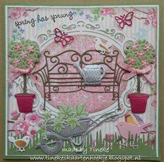 Kaartengalerij - Marianne Design Scrapbook Paper Crafts, Scrapbook Cards, 123 Cards, Envelope Art, Australian Birds, Die Cut Cards, Bird Cards, Marianne Design, Cute Cards