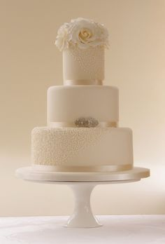 Florence Wedding Cake