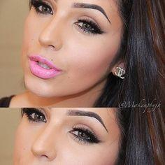 makeupbyjh   User Profile   Instagrin