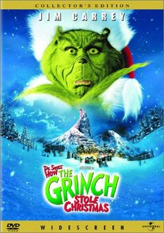 how the grinch stole christmas | how the grinch stole christmas dvd - group picture, image by tag ...