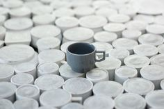 Maruhiro is the leading producer of Hasami ceramics which includes pottery and porcelain.