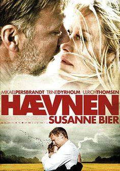 """In a better world, 2010. The title of this Danish movie 'Hævnen', literally means """"revenge"""". It is a very in-depth film, addressing tricky moral questions by dramatizing situations where victims of violence have to consider whether counter-violence is an apt or worthwhile response."""