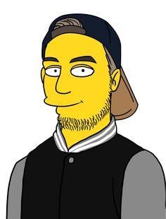 simpson Bart Simpson, Avatar, Boys, Fictional Characters, Baby Boys, Senior Boys, Fantasy Characters, Sons, Guys