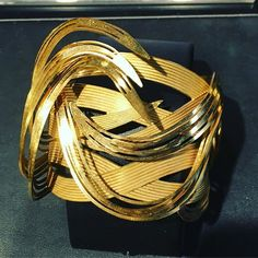 Jewelry in @tranoi_show #print3d #metal #fashion #design #goodgold #accessories #collezioniaccessori @ofrjewelry #pfw #aw18  via COLLEZIONI MAGAZINE OFFICIAL INSTAGRAM - Celebrity  Fashion  Haute Couture  Advertising  Culture  Beauty  Editorial Photography  Magazine Covers  Supermodels  Runway Models