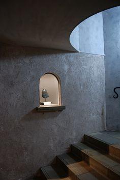 Venetian Glass Museum. Venice, Italy.