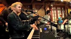 Roadhouse Blues - Daryl Hall with Robby Krieger & Ray Manzarek of The Doors…