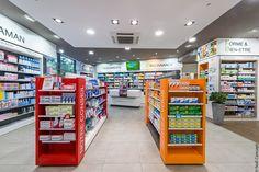 Pharmacie CARDINAL, Giromagny (Terr. de Belfort) - 1/13